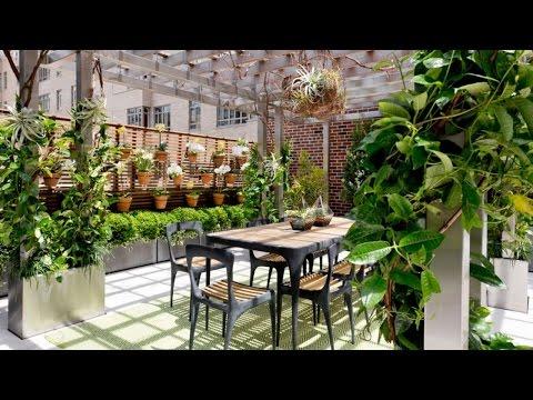 Bahçe Dizayn Önerileri