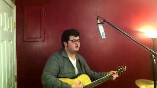 """Noah Mash Up of """"Ain't No Sunshine"""" & """"Harder to Breathe"""" by Bill Withers/Maroon 5"""