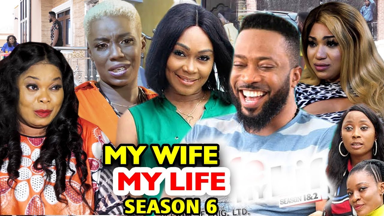 My Wife My Life (2020) (Part 6)