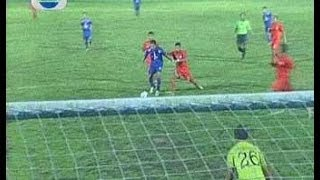 Arema Vs Persija 20 Inter Island Cup 2014 HD