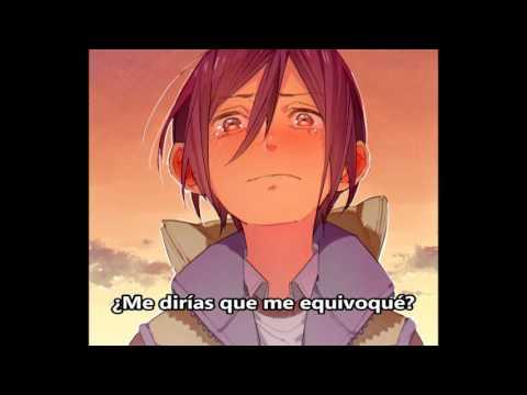 Hurt - Free! AMV Rin Matsuoka (sub español)