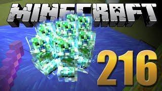 A PESCARIA MORTAL - Minecraft Em busca da casa automática #216