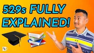 529 College Savings Plan Fully Explained! (Beginner's Guide To 529s in 2020)