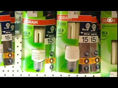 Welche Lampe ist die beste? Halogenlampe, Energiesparlampe oder LED?