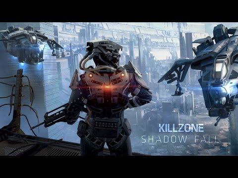 Видео № 1 из игры Killzone: В плену сумрака (Shadow Fall) (Б/У) [PS4]
