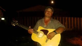 Leonard Toulejour- I Dreamed About Jesus Last Night