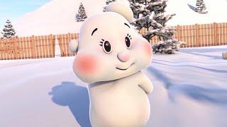 თოვლის გუნდა - ახალი მოკლემეტრაჟიანი ფილმი