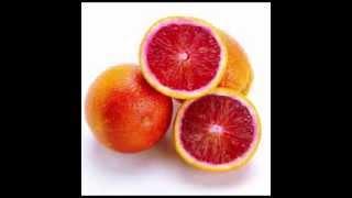 Blood Orange Health Benefits