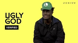 "Ugly God ""Water"" Official Lyrics & Meaning 