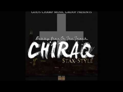 """[Audio]Bobby $tax On The Track - """"Chiraq ($tax-Style)"""""""