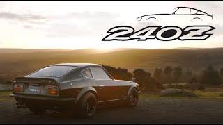 The Drive: Datsun 240Z