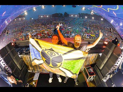 Vini Vici | Tomorrowland Belgium 2019 - W2