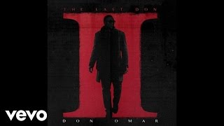 Tirate Al Medio (Audio) - Don Omar (Video)
