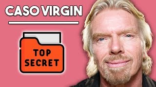 🤐 El Secreto de Richard Branson para Empezar 500 Empresas | Caso Virgin Group