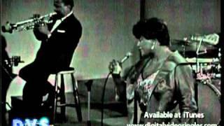 Ella Fitzgerald - Too Close For Comfort