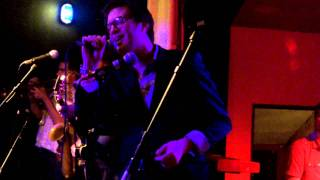 Mayer Hawthorne Just Aint Gonna Work Out Hd Live Xoyo