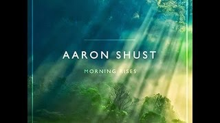 Aaron Shust- Mighty Fortress (Lyric Video)