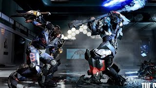 LIVE STREAM THE SURGE - GAME MỚI TOANH VỀ ROBOT SINH HỌC