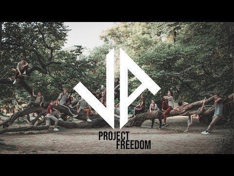 Pharrell Williams - Freedom | VA choreography |