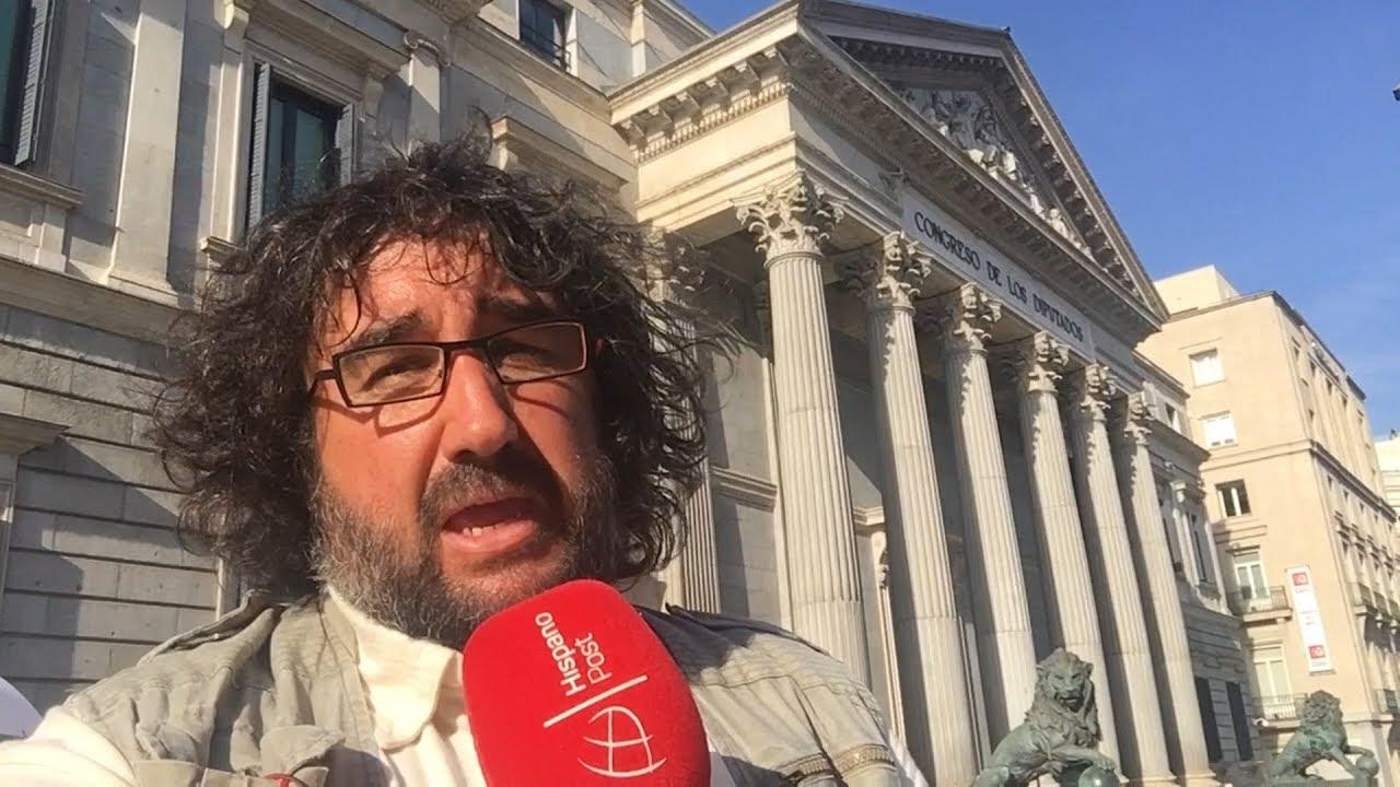 Diputados españoles hablan con HispanoPost sobre la moción de censura
