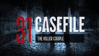 Picture of a podcast: Casefile True Crime