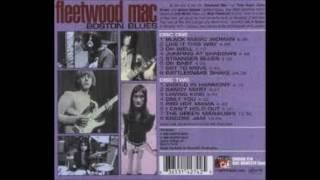 Fleetwood Mac: Boston Blues  Side 2