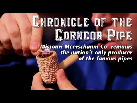 Corn Cob Pipes