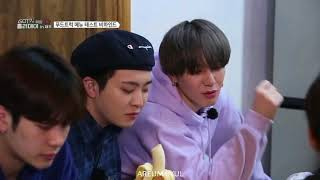 [ENG SUB] GOT7 - 워킹 EAT 홀리데이 in 제주 : Special Episode