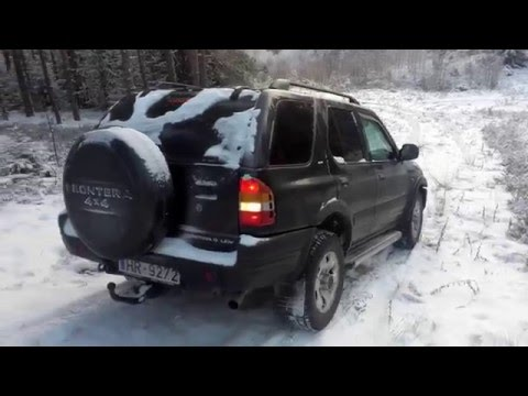 Der Ersatz grm auf audi а6 с6 2.4 Benzin