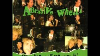 Abrasive Wheels - BBC (Audio LP)