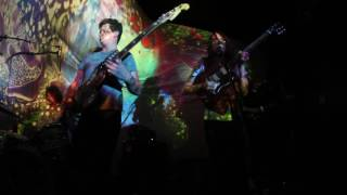 """Frankie And The Witch Fingers   """"6,000 Horns"""" @ Milk Bar SF"""
