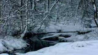 Robert Frost Stopping By Woods On A Snowy Evening Video