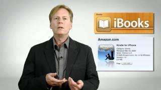 iBooks & Kindle App for iPhone/iPad - AppsNTools Thursdays