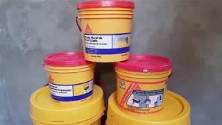 Sika® Temple Finocryl / Soluciones y empastes para tu casa
