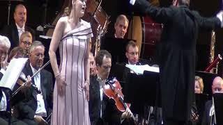 """Nancy Weißbach – R. Strauss – """"Allerseelen"""" – Brünn"""