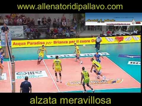 Preview video BRUNO ALZATA MERAVILLOSA