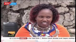 The Maasai Community |Culture Quest