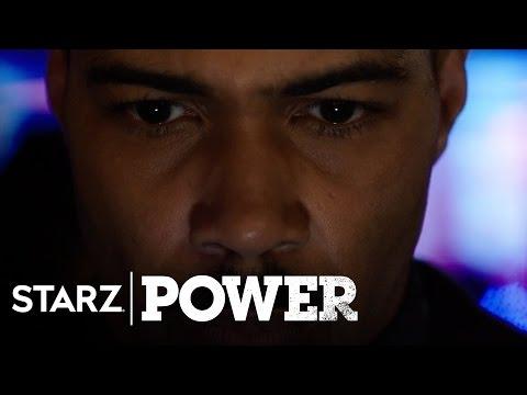 Power Season 3 (Promo 'Angela and Ghost')