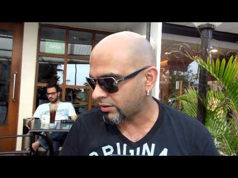 Video of Raghu Ram