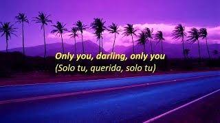 Steve Lacy   Dark Red (Lyrics) (Sub. Español)