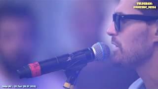 Noize MC   Наше Движение (Live @ VK Fest, 28.07.2018)