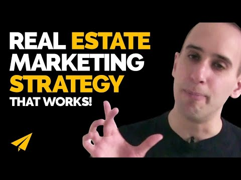 Marketing Strategies - How to attract clients in real estate