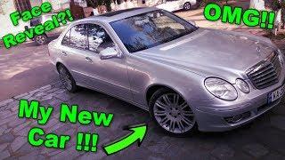 Showcasing My New Car !! Face Reveal !? | By MrThunder