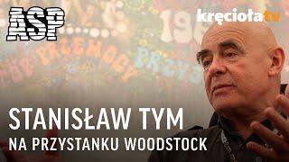 Stanisław Tym - Przystanek Woodstock 2009 | Kholo.pk
