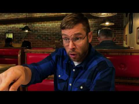 Pittsburgh Dad: Hoss's