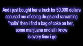 Eminem 50 Ways Lyrics