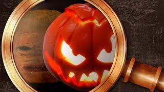 A origem do Halloween | Nerdologia