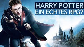 So Viel Rollenspiel Steckt In Harry Potter: Wizards Unite