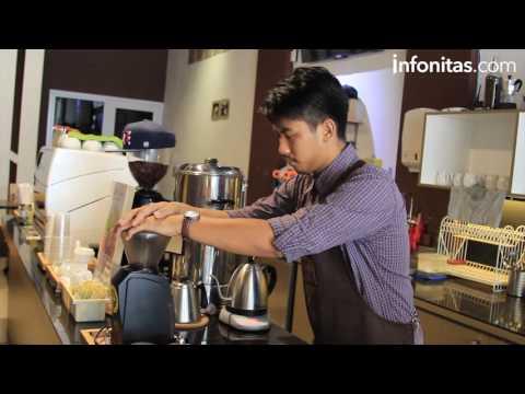 Logika Coffe : Racikan Kopi Asli Indonesia