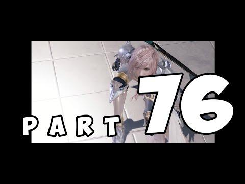 Lightning Returns Final Fantasy XIII DAY 12 THE ARK Part 76 WALKTHROUGH